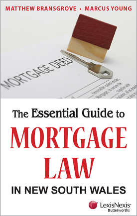 The Essential Guide to Mortgage Law in New South Wales