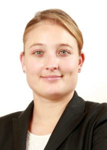Kate Cooper of Bransgroves Lawyers, Sydney NSW