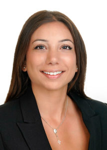 Sarah Elbarhoun of Bransgroves Lawyers, Sydney NSW