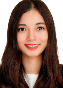 Vivienne Zheng of Bransgroves Lawyers, Sydney NSW